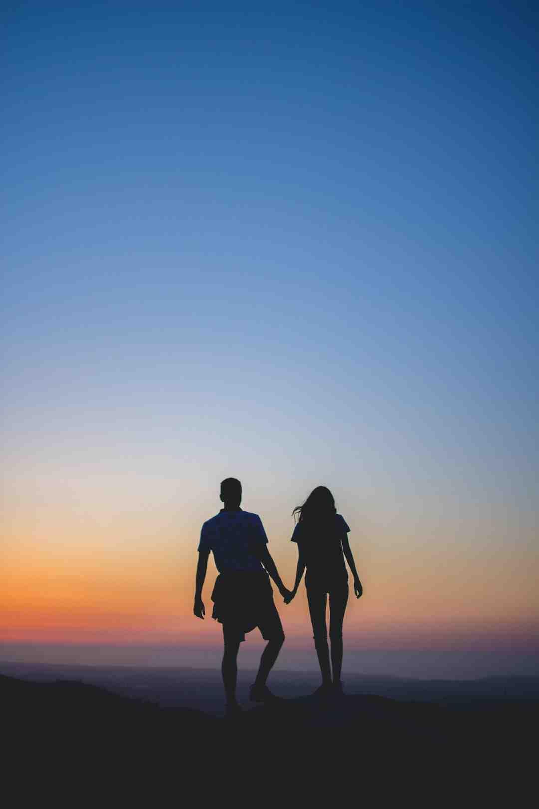 Est-ce que la thérapie de couple fonctionne ?