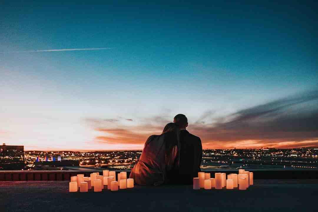 Thérapie de couple séparation