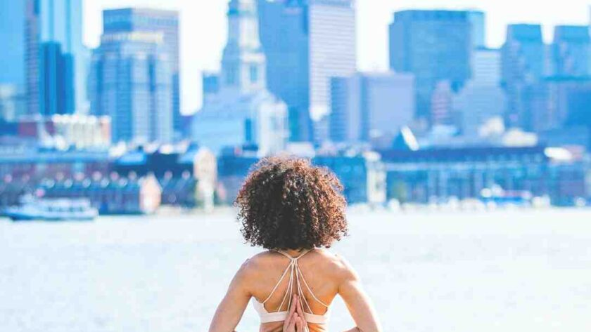 Comment choisir tapis yoga