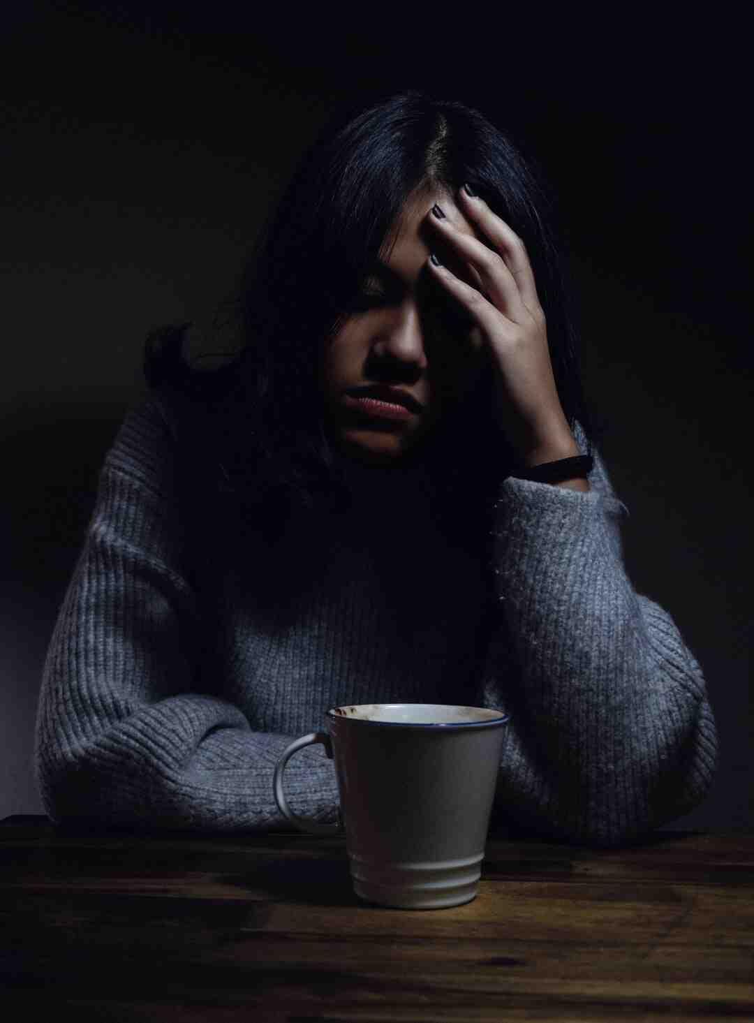 Comment faire pour sortir de la dépression ?