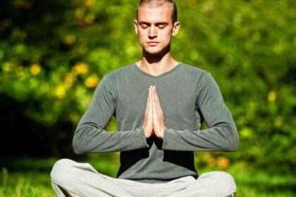 Comment respirer yoga