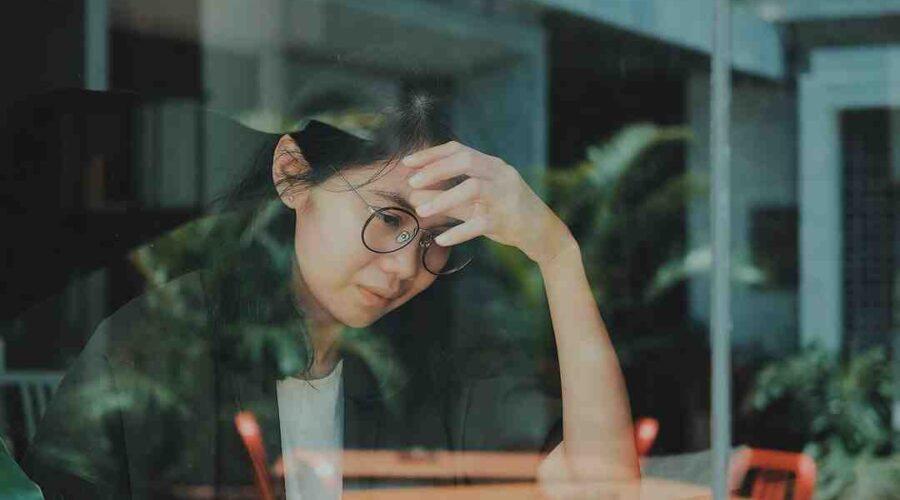 Comment soigner depression naturellement