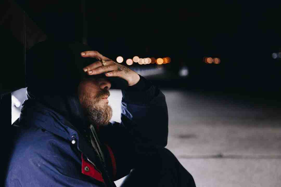 Comment soigner une dépression seule ?