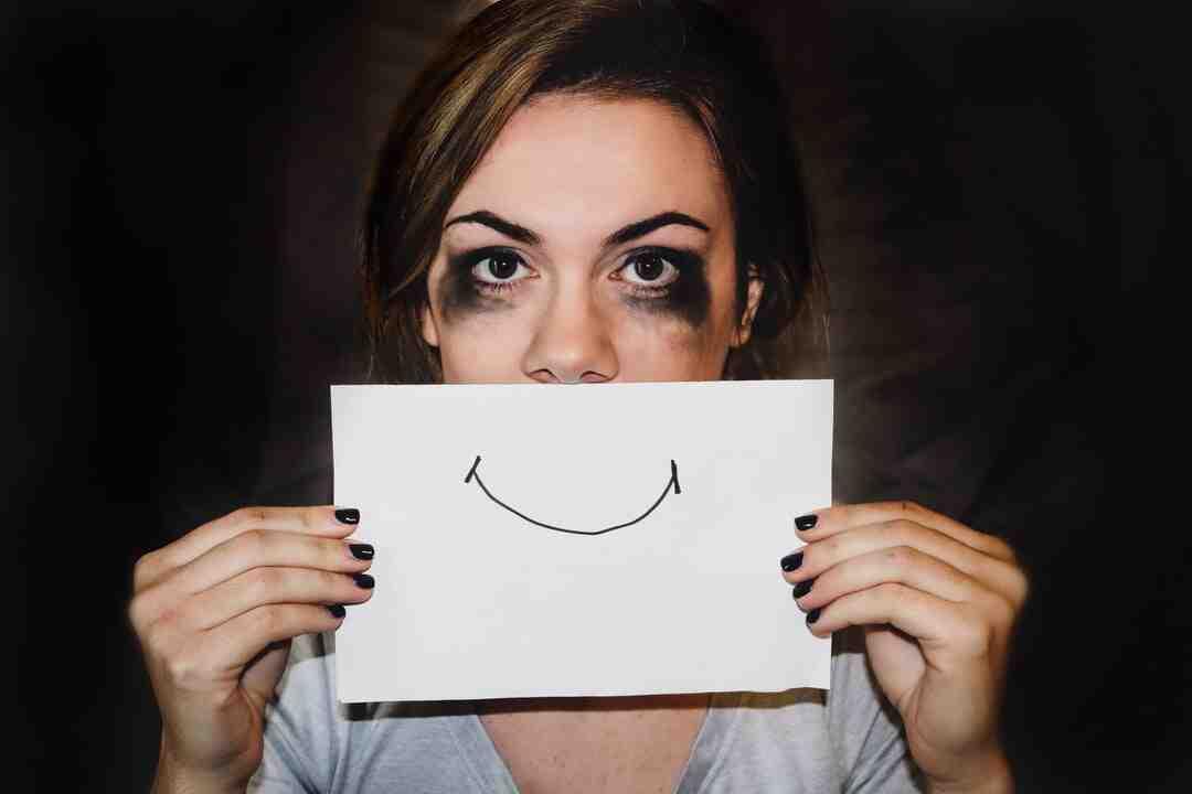 Comment sortir de la dépression seule ?