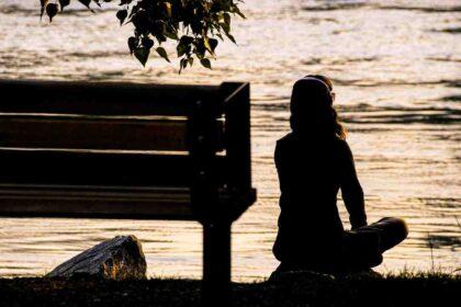 Exercice de meditation video