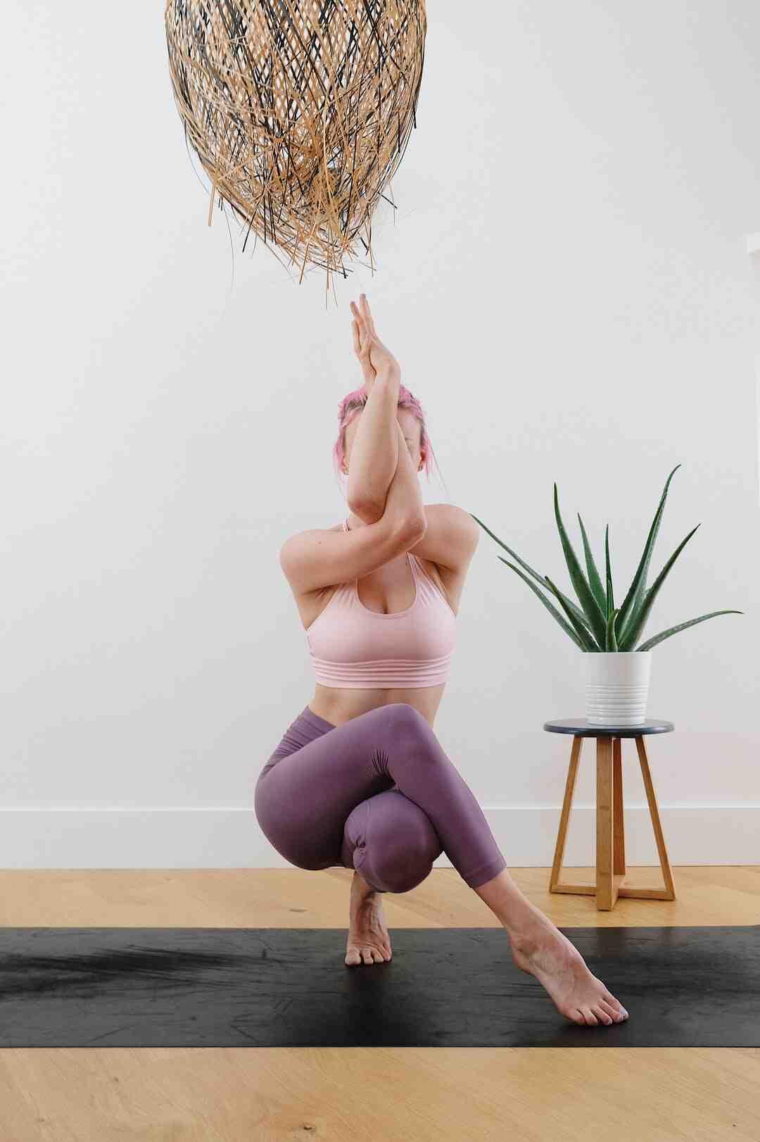 Quel est le meilleur type de yoga ?