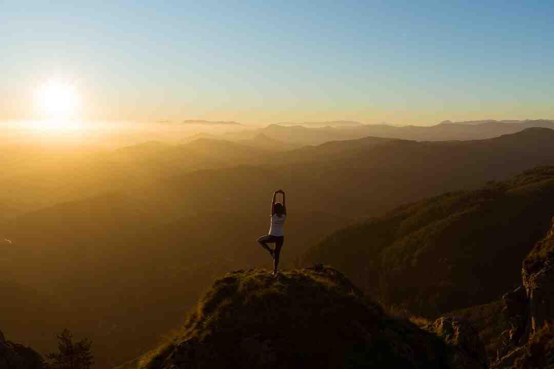 Comment devenir un bon yogi ?