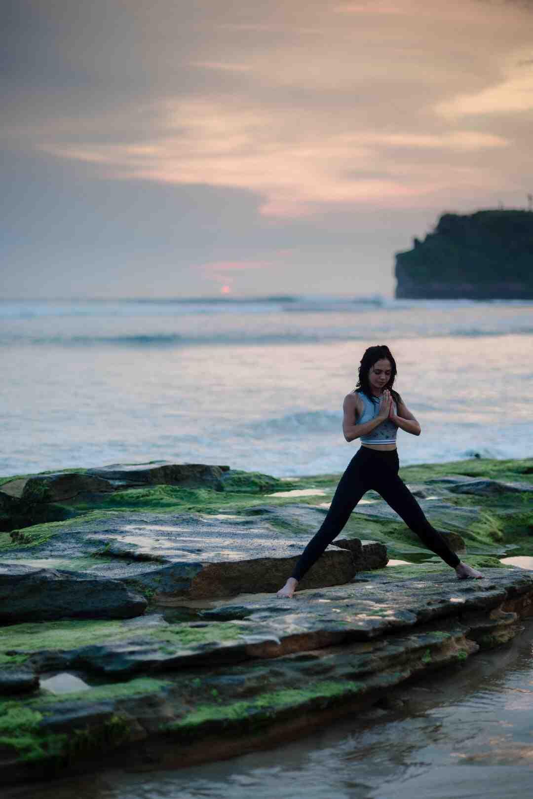 Comment entretenir son tapis de yoga ?