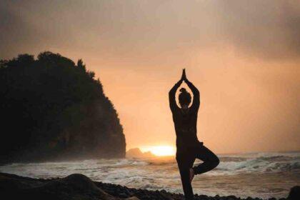 Comment faire du yoga seule chez soi
