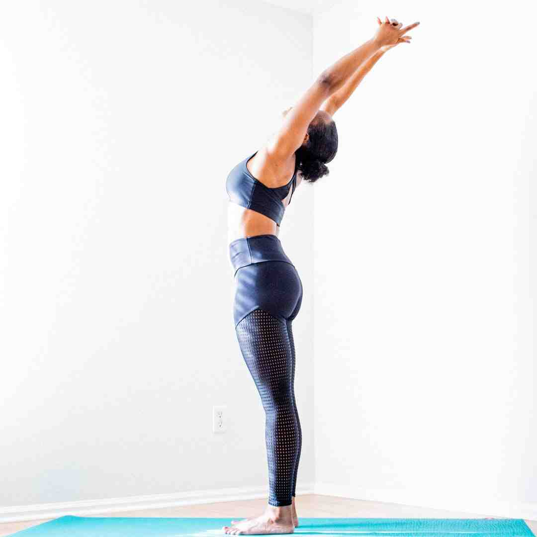 Comment mettre sangle tapis yoga ?