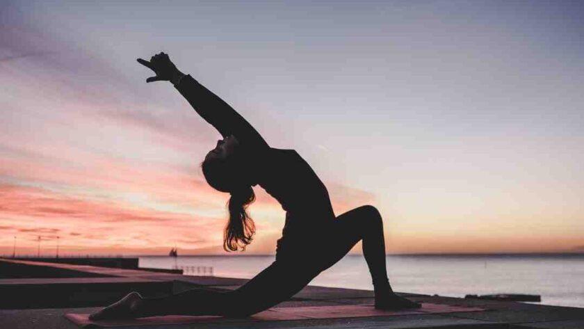 Comment pour yoga