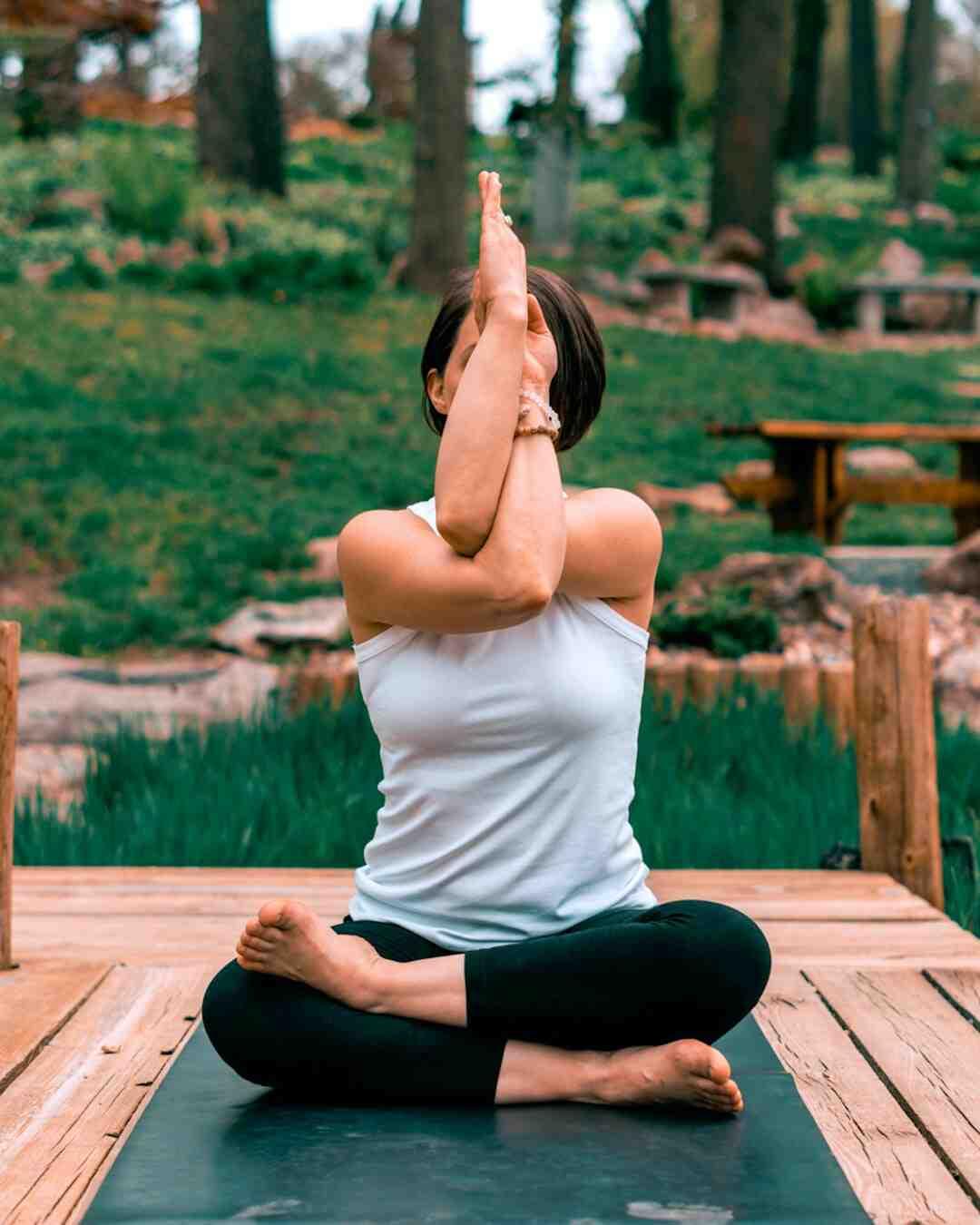 Comment progresser dans le yoga ?