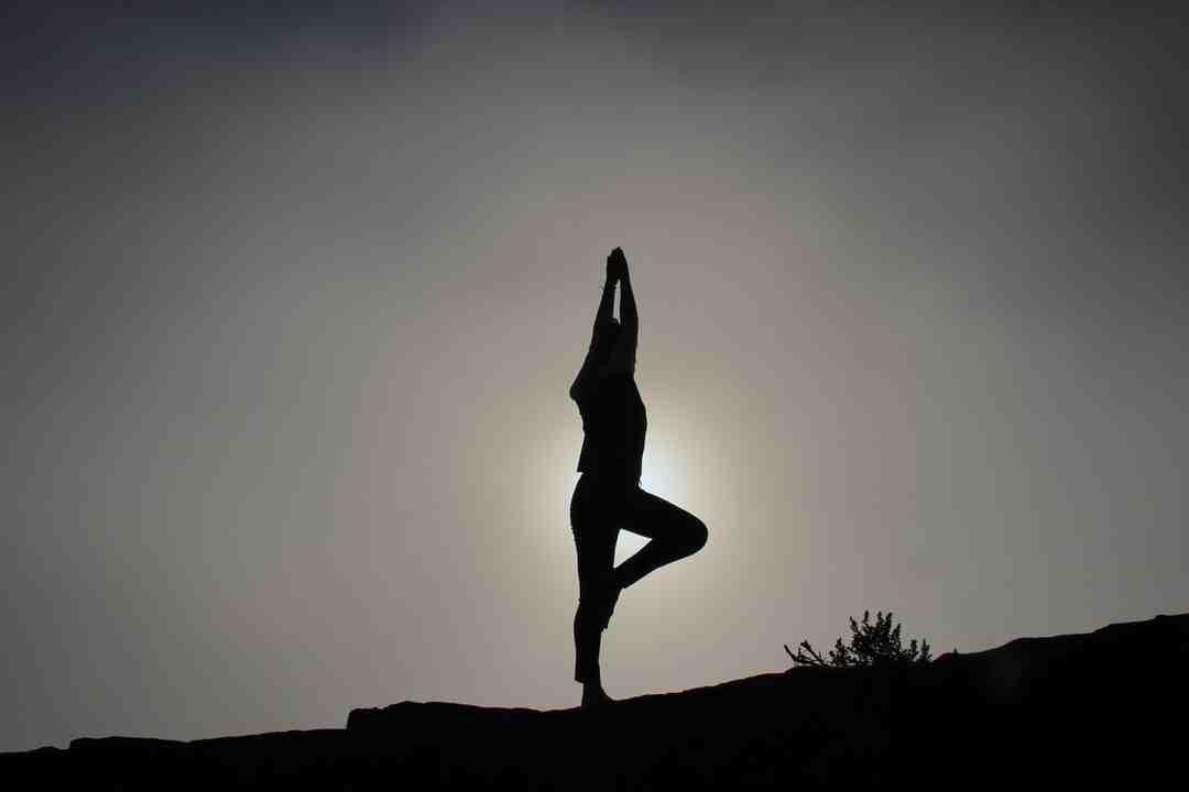 Pourquoi le yoga n'est pas bon ?