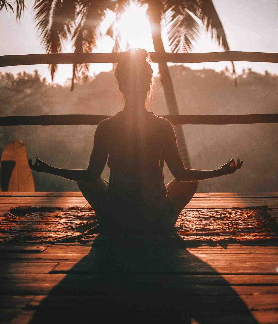 Quand pratiquer le yoga nidra ?