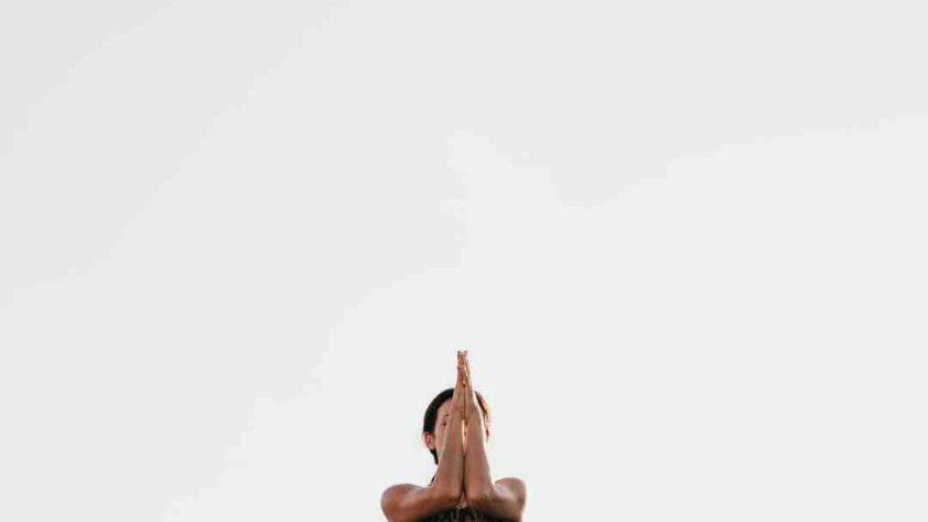 Yoga comment respirer par le ventre