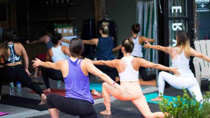 Comment ameliorer son yoga