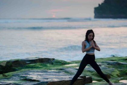 Comment choisir son hamac yoga