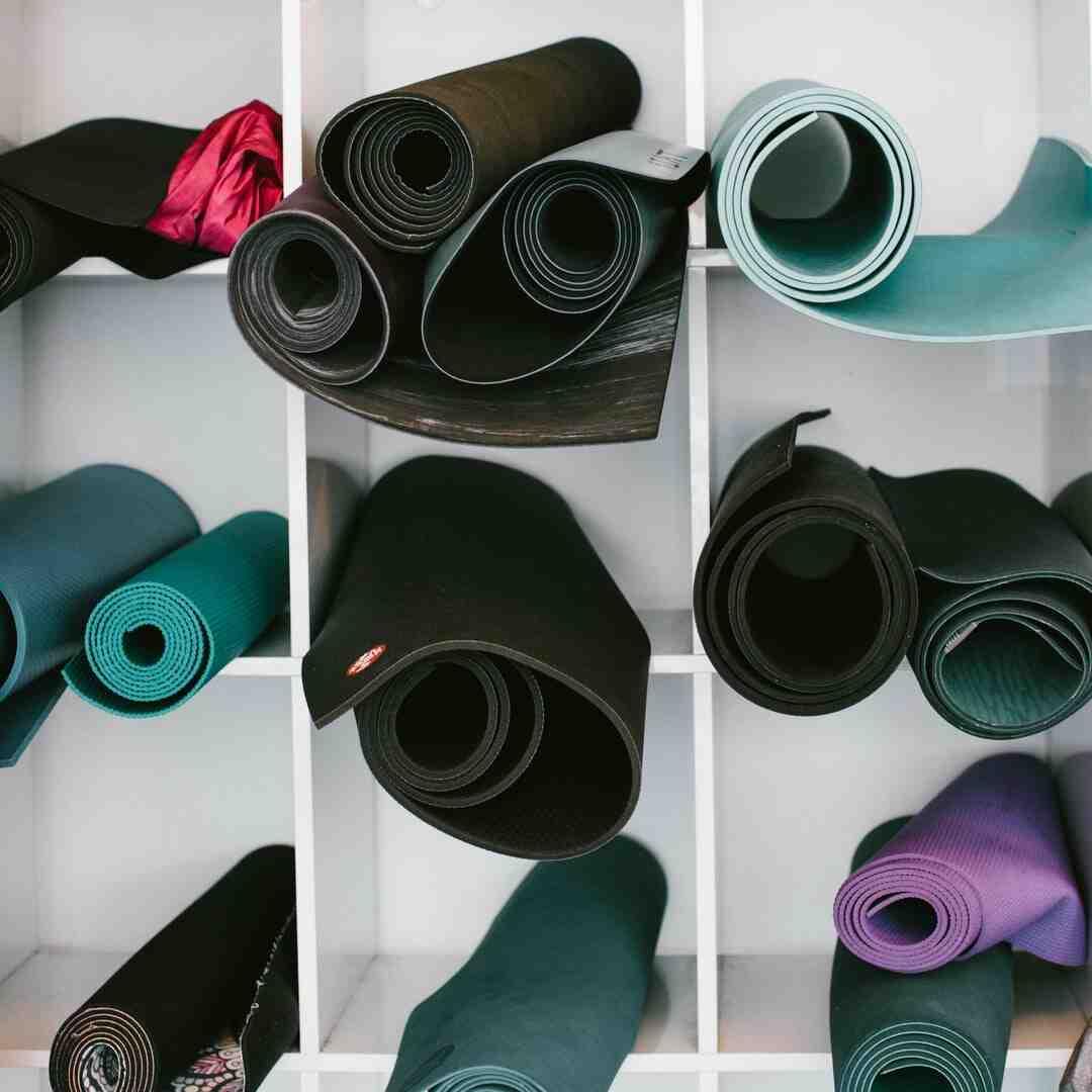 Comment devenir une pro du yoga ?