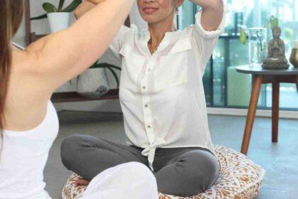 Comment faire du yoga maison