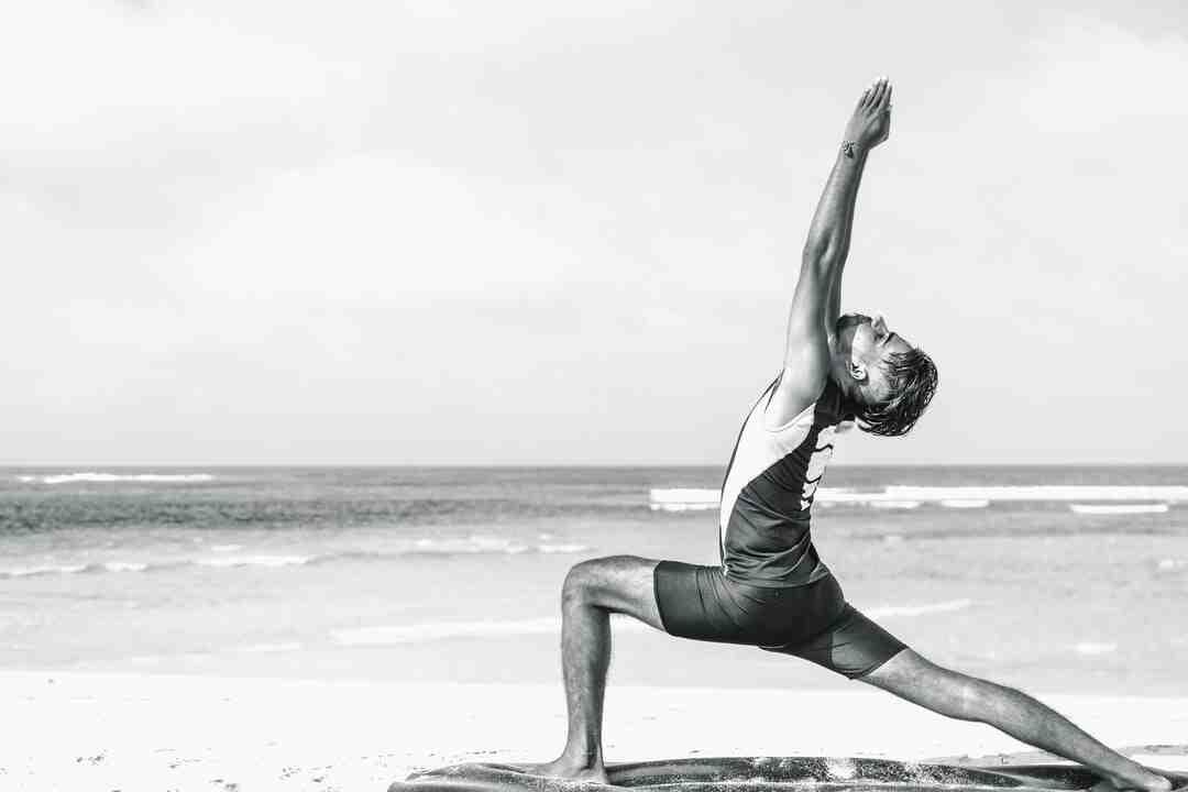 Comment le yoga diminue le stress ?