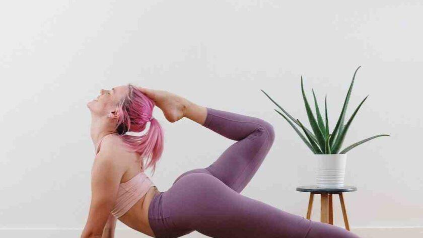Comment porter yoga