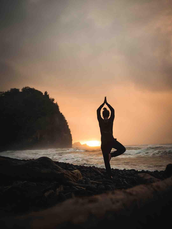 Comment pratiquer le yoga à la maison ?
