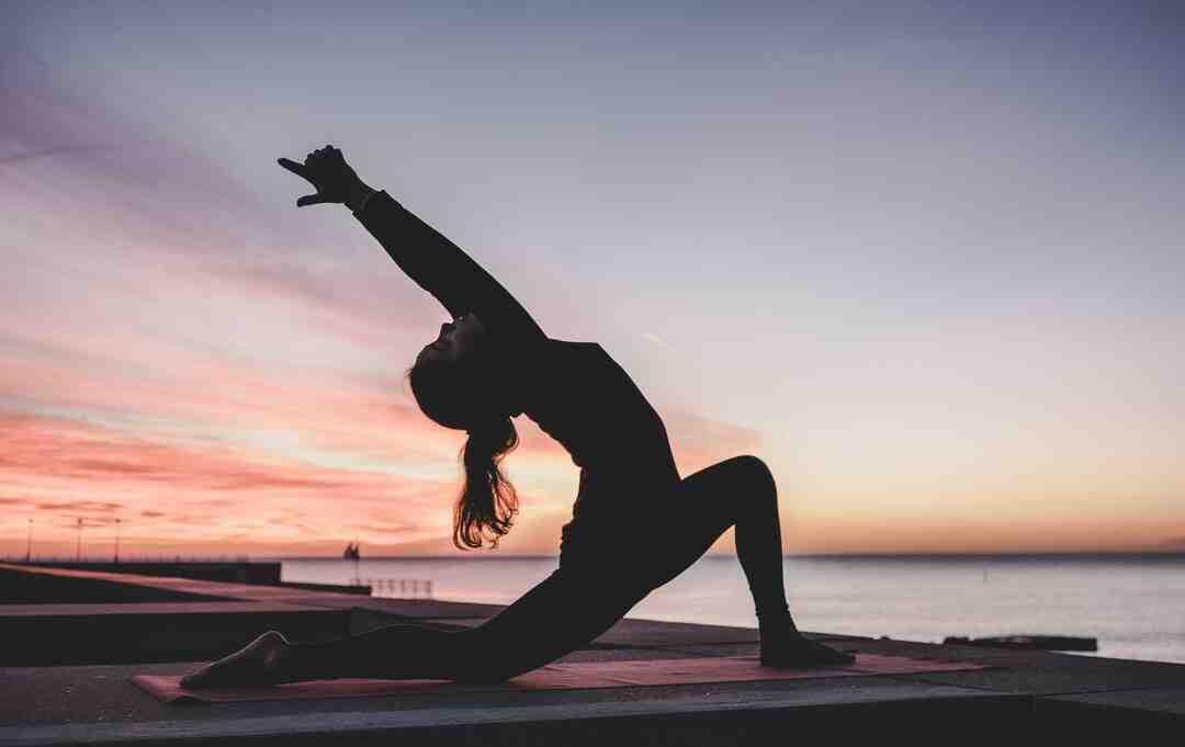 Comment s'habiller pour le yoga chaud ?