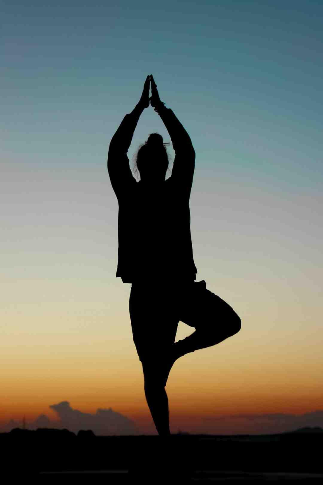 Quelle brique pour le yoga ?