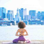 Comment faire yoga a la maison
