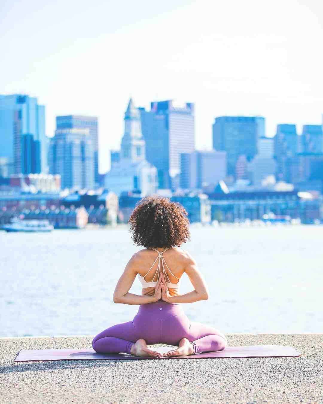 Comment pratiquer le yoga au quotidien ?