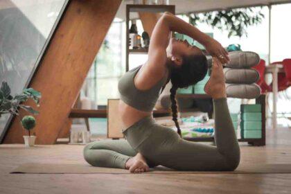 Comment pratiquer yoga
