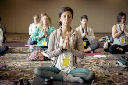 Respiration yoga comment faire