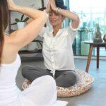 Yoga comment faire le pont