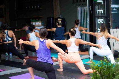 Yoga comment respirer