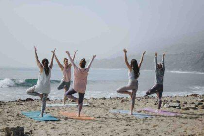 Comment debuter en yoga
