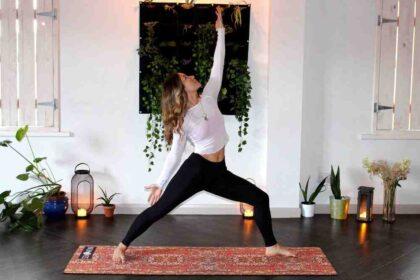 Comment devenir instructeur yoga