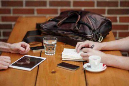 Comment relaxer avant une entrevue ?